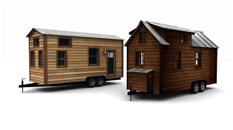 home plan design sles ting house design tiny house on a trailer pinterest