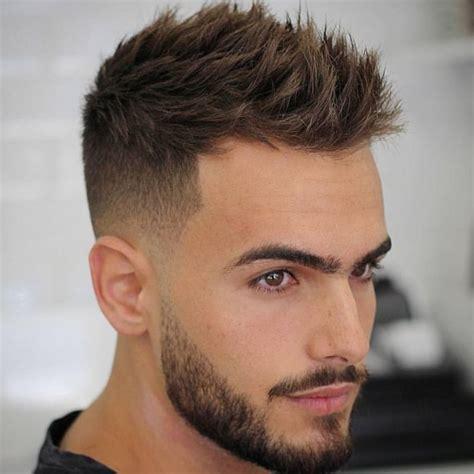 hombre hairstyles for short hair cortes de cabello hombre 2018