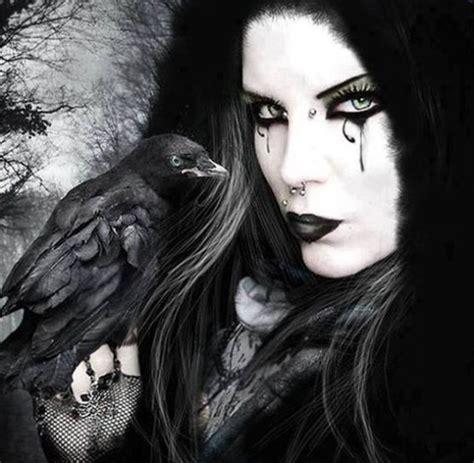 imagenes goticas y dark gothic maiden gothic pinterest the raven raven and