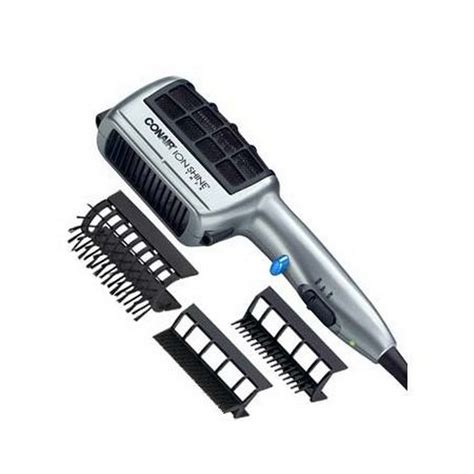 Conair Hair Dryer Accessories conair sd6is ion shine 1875 styler hair stylers hair stylers by conair sd6is 074108069726