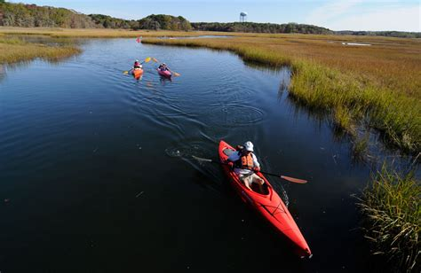 kayak cape cod 15 ways to celebrate summer before it s cape cod
