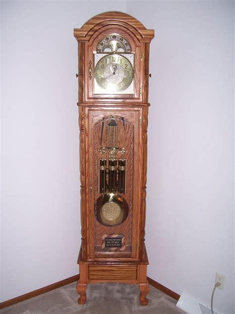 grandfather clock woodworking plans junior year grandfather clock by troy lumberjocks
