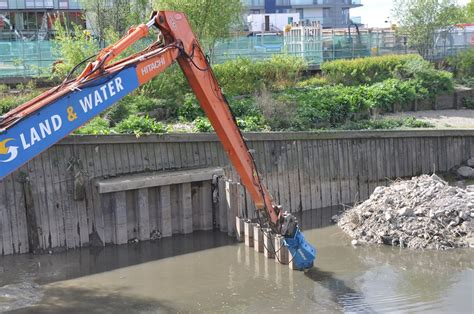 wandle industrie digger listing page 4 the construction index