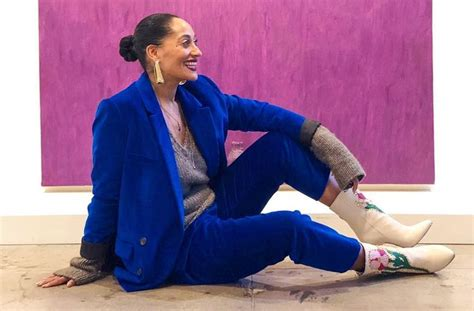 tracee ellis ross workout video tracee ellis ross modified fire hydrant move well good