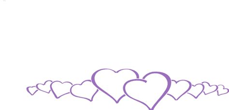 Double Heart Clip Art   Cliparts.co