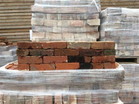 Handmade Bricks - knock about handmade bricks authentic reclamation
