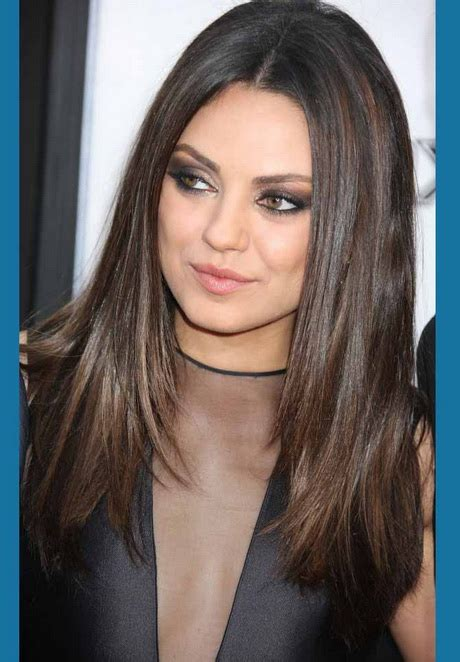womens long hairstyles