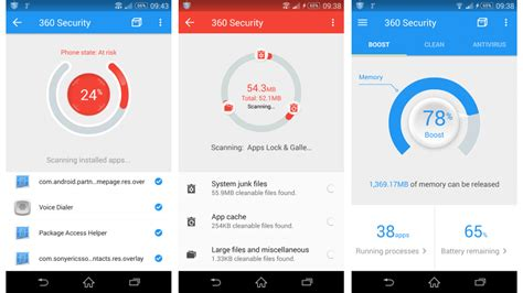 security app android top 5 android security and antivirus apps do they protect
