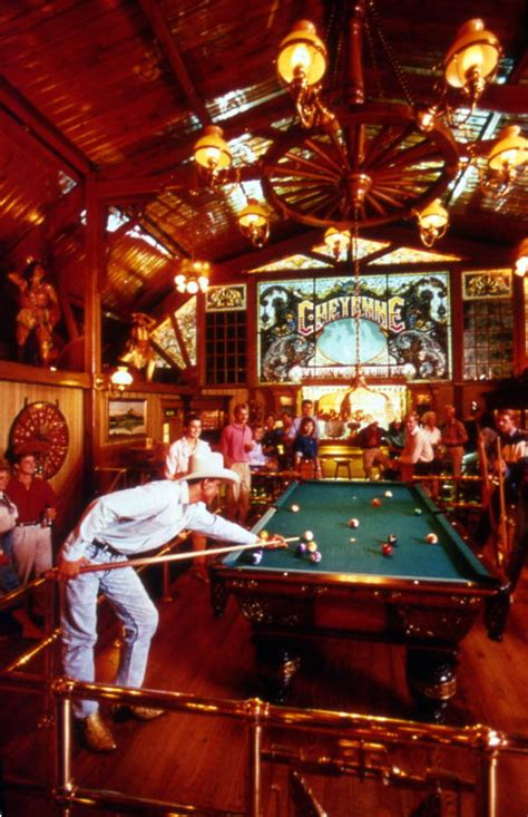 opera house saloon florida memory tourists shooting pool at the cheyenne saloon and opera house in