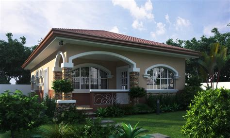 the home designers one storey house plans philippines home interior design