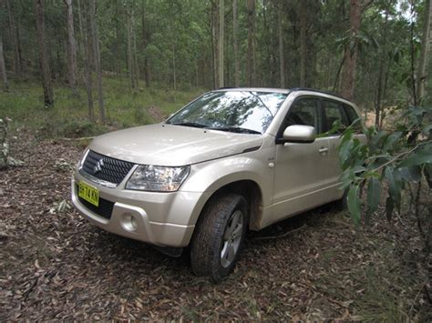 Suzuki Grand Vitara Turbo Diesel Suzuki Grand Vitara Diesel Review Anyauto