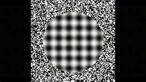 ilusiones opticas que se mueven im 225 genes que se mueven ilusiones opticas youtube
