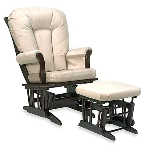 dutailier sleigh glider and ottoman buy dutailier 174 ultramotion sleigh glider and ottoman from