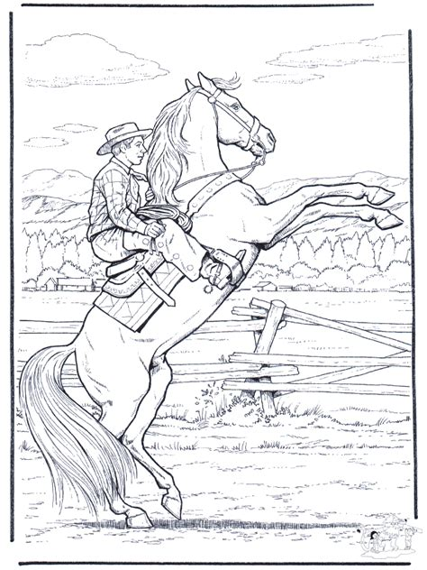 Realistic Horse Coloring Pages Coloring Home Cheval Qui Se Cabre Free To Print Coloriage De Cheval L