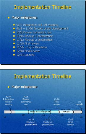 importing scheduling information microsoft office visio