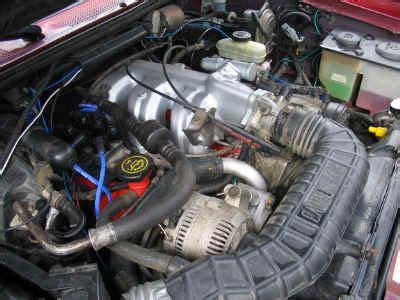 the ford ranger 4.0l engine the ranger station