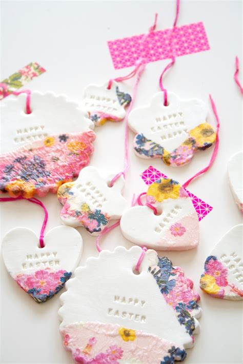 diy clay projects 22 air clay projects that will get your