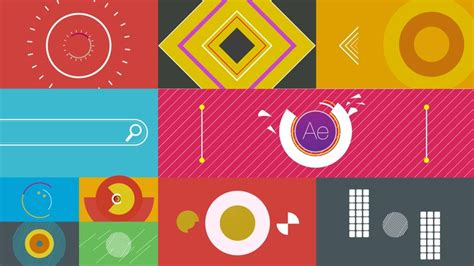 download template after effects motion graphics after effects create motion graphics advertising