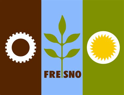 Records Fresno Ca File Flag Of Fresno California Svg