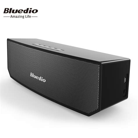 Speaker Mini Portable bluedio bs 3 camel mini bluetooth speaker portable wireless speaker home theater speaker