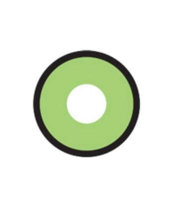 wholesale geo sf 35 crazy lens green black outline