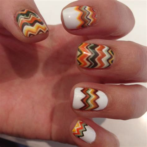 thanksgiving nail art 15 thanksgiving nail art designs you can wear all fall