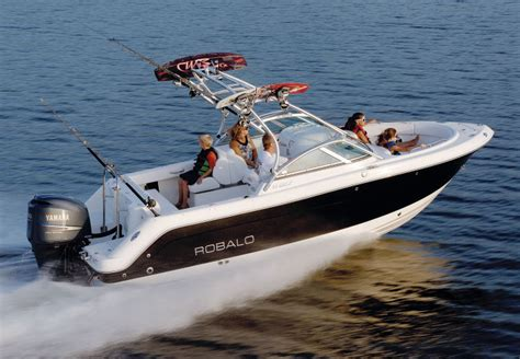 robalo boats r227 research 2008 robalo boats r227 on iboats
