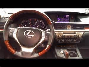 Lexus Premium Sound System 2016 Lexus Rx350 Levinson Audio Demonstration