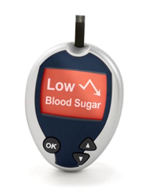 low blood sugar faqs :: diabetes education online