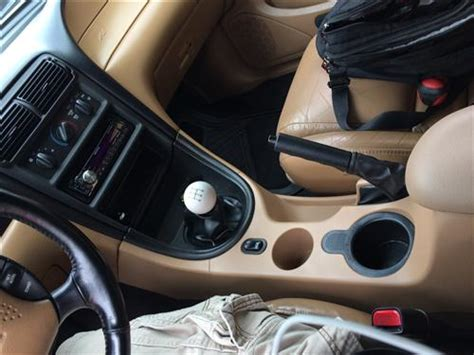 Sn95 Interior by Mustang Saddle Interior Paint 94 98 Lmr