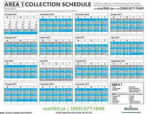 Trash Schedule Waste Collection Schedule