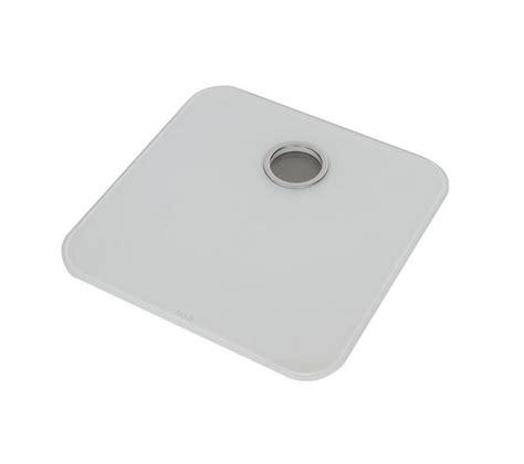 fitbit bathroom scale fitbit aria wifi smart bathroom scales white deals pc