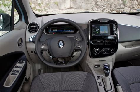How To Clean Car Interior At Home renault zoe dynamique intens first drive review review