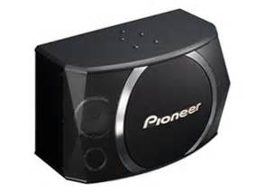 Speaker Simbadda Bisa Karaoke 9 merek speaker terbaik buat kamu yang berkecimpung di