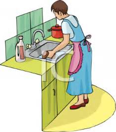 cleaning kitchen clean kitchen table clipart clipart suggest