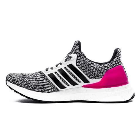 adidas ultra boost 4 0 footwear white black pink www unisportstore