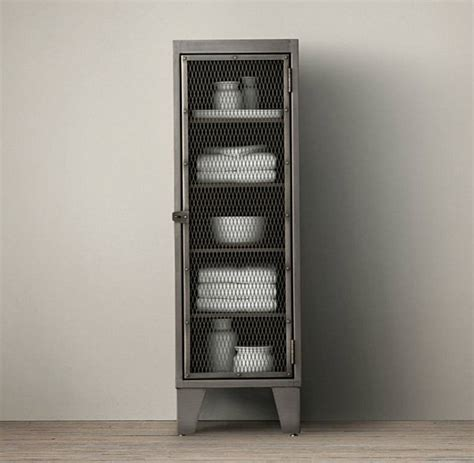 metal bathroom cabinets key traits of industrial interior design