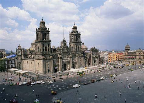 zocalo website highlights of mexico mexico city merida tulum audley
