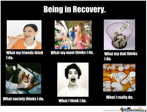 Recovery Memes - recovery by atamara21 meme center