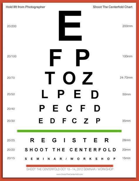 printable seeing eye chart pin printable eye exam charts image search results on