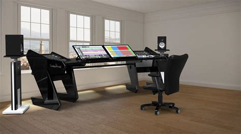Small Studio Desk Small Recording Studio Desk Studio Design Gallery Best Design