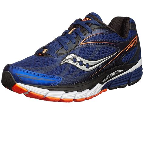 ride shoes saucony ride 8 running shoes mens runnersworld