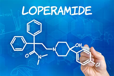 Otc Methods Of Detox by Imodium Loperamide Uses Withdrawal Dependence