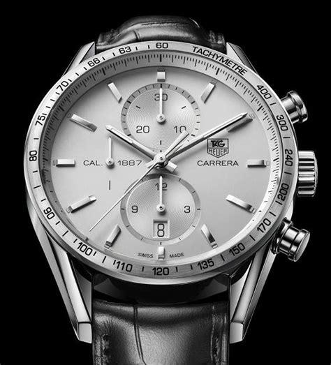 Jam Tangan Tag Heuer Kuno jam tangan kuno tag heuer new quot inhouse quot calibre the