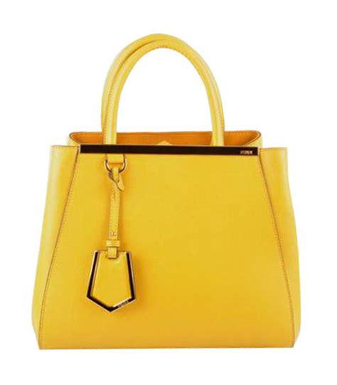 Wallet Fendi Mirror Hitamyellow fendi 2jours yellow cross veins leather small tote bag replica handbags