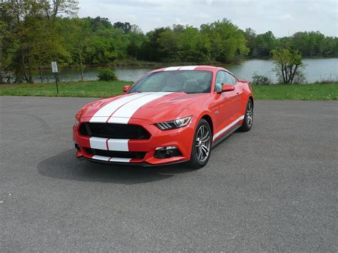 ford mustang gt white stripes 2016 gt racing stripes the mustang source ford mustang