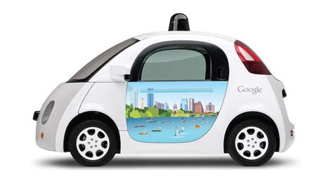 design of google car google announces winning designs for self driving cars