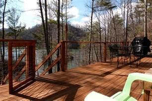 Watauga Lake Cabins by Cabin Rental On Watauga Lake Tennessee