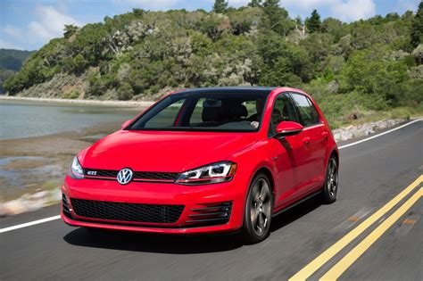 Golf Gti 2015 by Volkswagen Prices 2015 Golf Gti In America