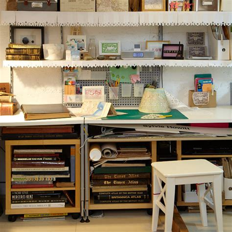 Desk Shelving Ideas Home Office Ideas That Really Work Ideal Home